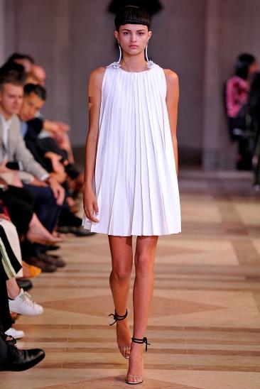 Carolina Herrera New York - Verao 2016